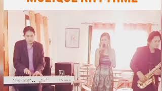 Muzique Rhythmz Trio - Acoustic Band