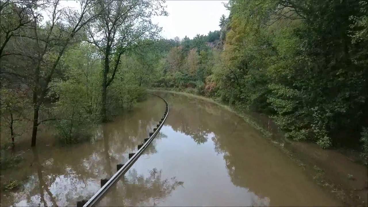 Rock Springs Wi >> Rock Springs Wi Flooding Part 1 Youtube