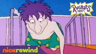 Rugrats: Stu Pickles Conquers His Fears thumbnail