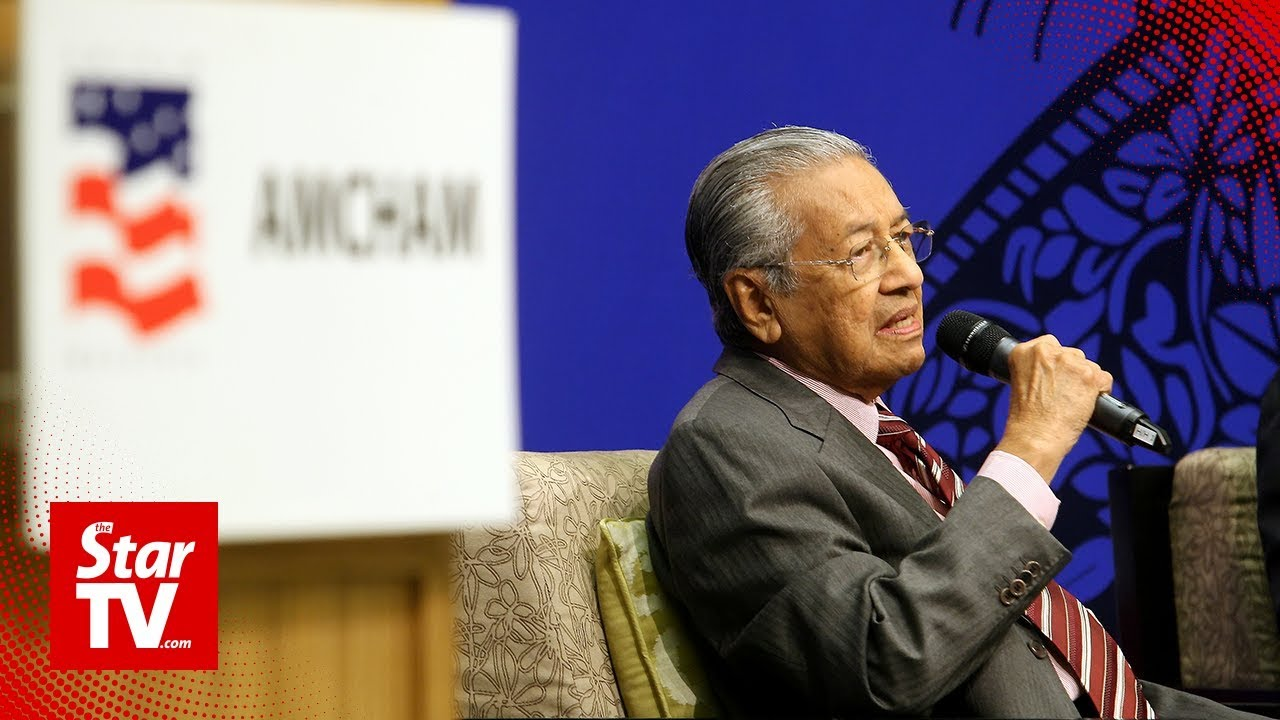 Dr M: We are nice people, no need for travel advisory against Malaysia