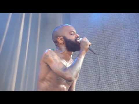 "Death Grips HD ~ ""The Fever (Aye Aye)"" Live at Ottawa Bluesfest 2013"