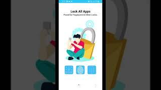 App Lock Master screenshot 3