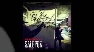 SALEPOK Track 26 Tzigarne PKP Crew