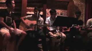Giã từ - Phiêu Acoustic