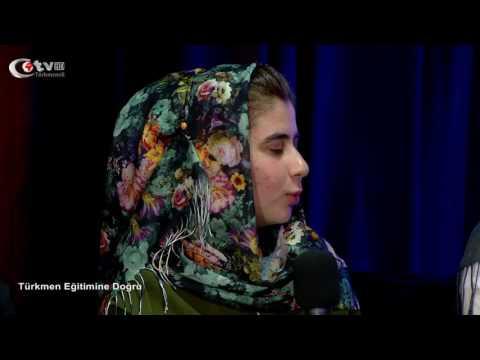 Türkmen Eğitimine Doğru    2. Bölüm