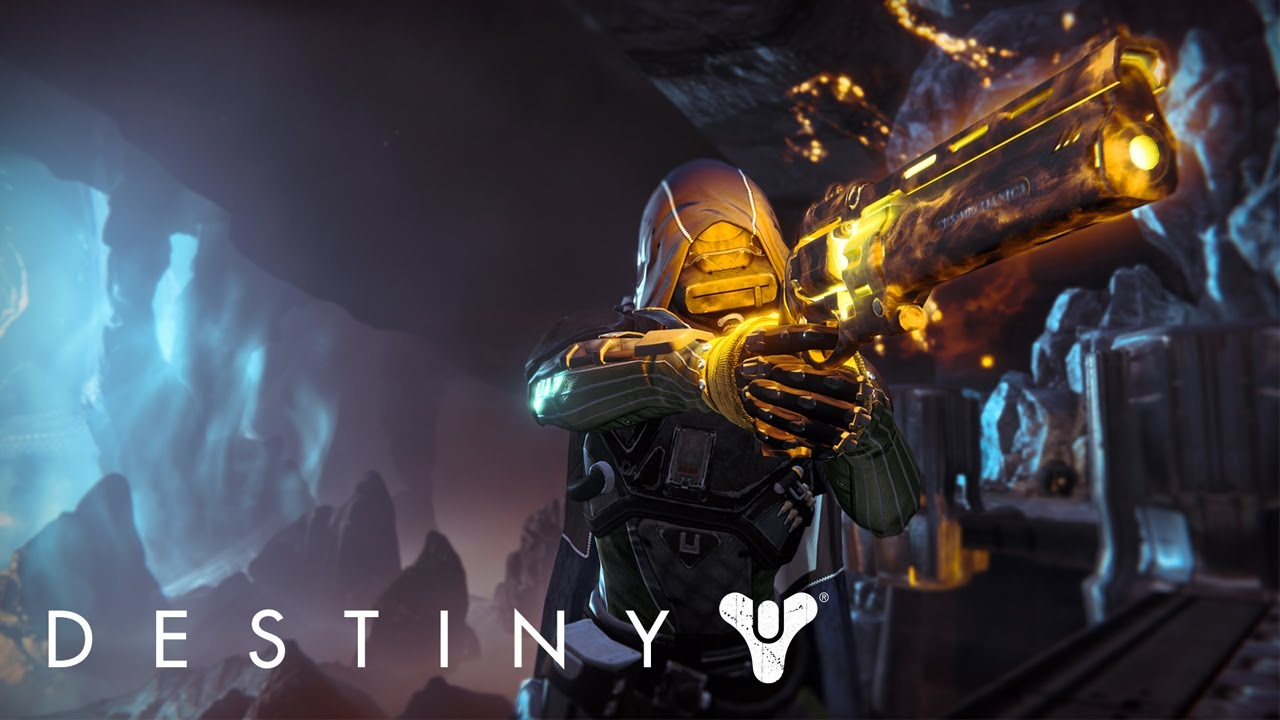 Bungie announces Destiny Beta in Early 2014