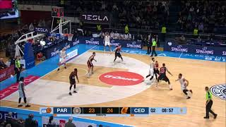 Video thumbnail of Dzanan Musa