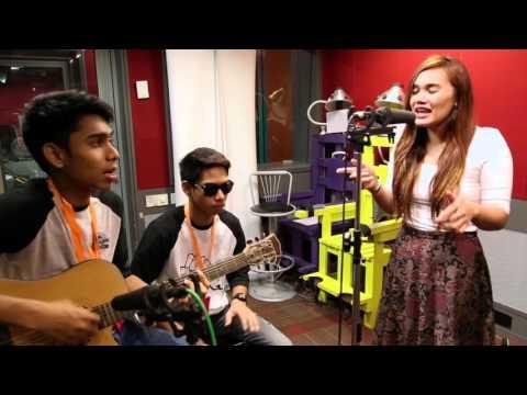 Cakerawala- Eyza Bahra Live @ Carta Hits Gegar