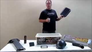 Hydro Dip Kit How To Dip