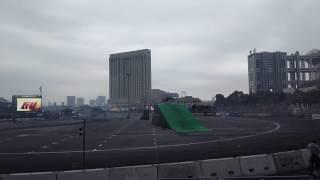 2016/10/22 D1お台場Rd.7.