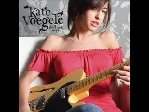 Клип Kate Voegele - Chicago