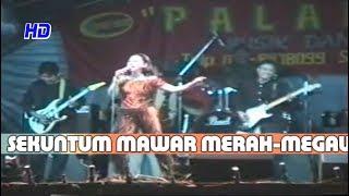 Bunga Mawar Merah-Megawati Dewi-Om.Palapa Lawas 2001