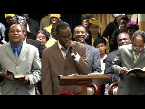 """April 14, 2015 TN Ignite Youth Conference 2015: """"Minister Roan Grant"""""""