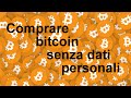[Tutorial ITA] Acquistare bitcoin anonimamente con Bitboat
