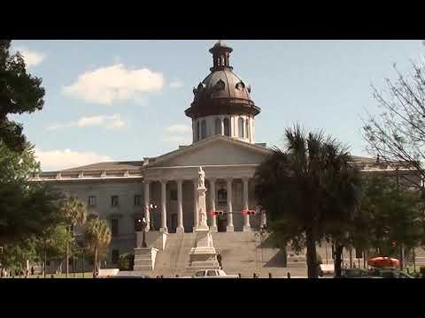 Artist Vlog: SOUTH CAROLINA