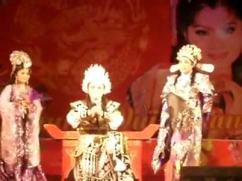 Tiết Đinh San - Phàn Lê Huê (full)
