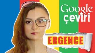 Karnaval Video - Ergence vs. Düzgün Türkçe
