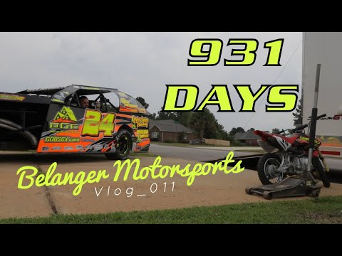 Dirt Modified | 931 Days | Fayetteville Motor Speedway