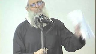 التأصيل والتحذير  - الشيخ محمد سعيد رسلان حفظه الله