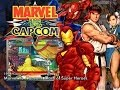 Marvel VS. Capcom (Arcade)