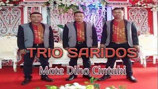 TRIO SARIDOS  'Mate Diho CintaKi'