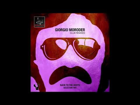 Giorgio Moroder - From Here to Eternity (Cambis & Wenzel & Oliver Deuerling Tribute Mix) Mp3