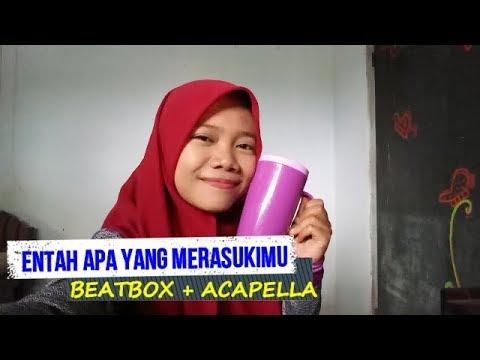 Beatbox Entah Apa Yang Merasukimu Salah Apa Aku Ilir 7