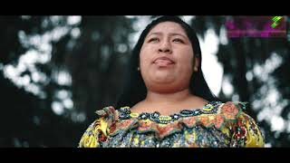 Solista Karina Lucrecia   Cristo Te Ama   Video Clip, Vol 4