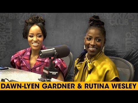 Dawn-Lyen Gardner & Rutina Wesley Talk 'Queen Sugar' Character Development, Love Lives + More