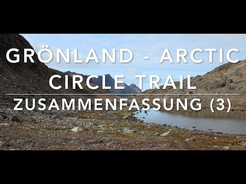 Grönland Zusammenfassung 3