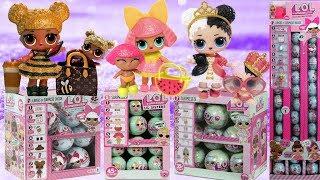 2. Seri LOL Bebekleri ve Kardeşleri LiL Sisters Bebekler Türkçe Videoları Animasyon  ikinci sezon Video