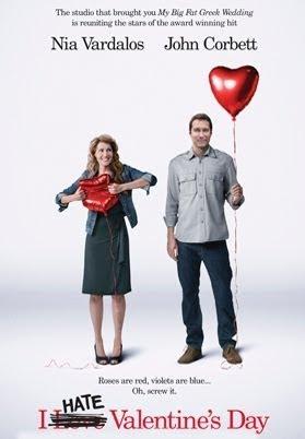 Eu Odeio O Dia Dos Namorados Filmes De Comdia Romntica