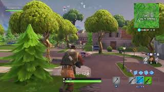 THE 5 PASSAGE SECRET -FORTNITE BATTLE ROYAL