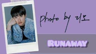 EXO - Runaway Lyrics (Rom)