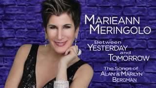 MARIEANN MERINGOLO - THE SONGS OF ALAN & MARILYN BERGMAN, SIZZLE REEL