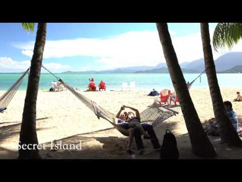 Half-Day Secret Island Beach Excursion - Video