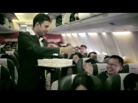 With All Our Heart - SpiceJet