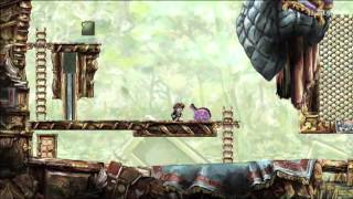 braid full game speedrun 25:57 (PC)