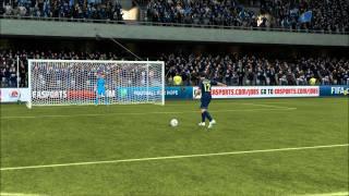 FIFA 12 | Nice Penalty / Schöner Elfmeter