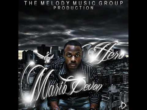 Mario Devon - Hero (Prod. by U'Jay[of The Melody]) [DOWNLOAD-RNB-HOT]