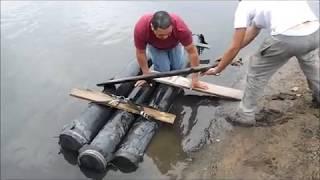 Projeto canoa furada (o filme)