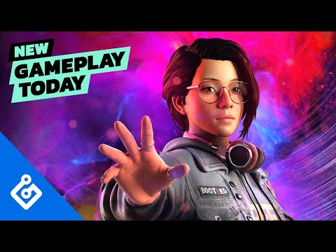 Life is Strange: True Colors | New Gameplay Today