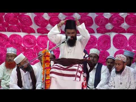 Maulana Gulam rabbani Muharram ki New Taqreer 2018 .Raja Nagar  ( 15/09/2018 )