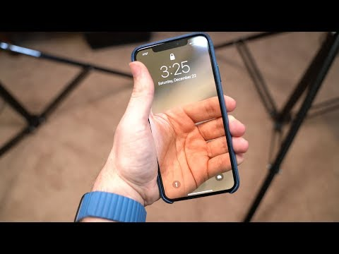 The Coolest IPhone X Ray Magic Trick !