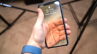 The Coolest Iphone X Ray Magic Trick Youtube