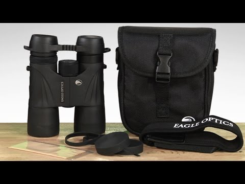 Eagle Optics Ranger ED Binoculars