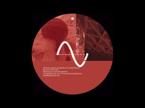 Kike Pravda - Pressure (P.E.A.R.L. Remix) [SENOID005]