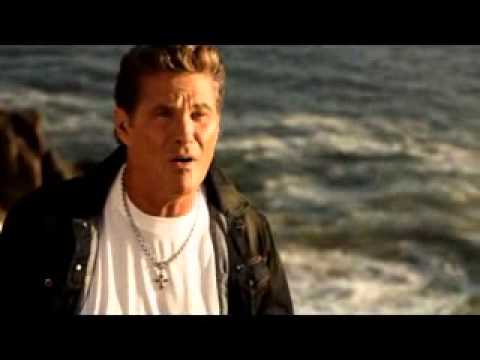 """David Hasselhoff  - """"(It´s) A Real Good Feeling"""" - Official Music Video"""