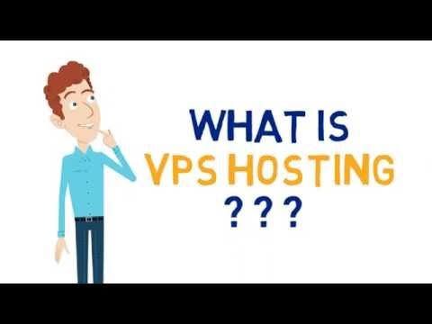 What is VPS Hosting and How it Benefits You