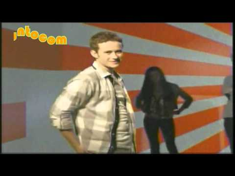 The Troop nuevo bumper latinoamerica nickelodeon 2012